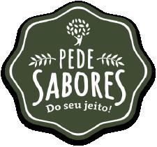 Logo - Pede Sabores